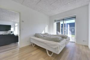 Soveværelse - Alterna hus