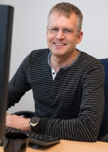 Carsten Høeg