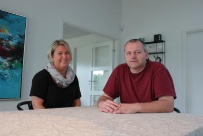Anja og Carsten - Alterna Huse