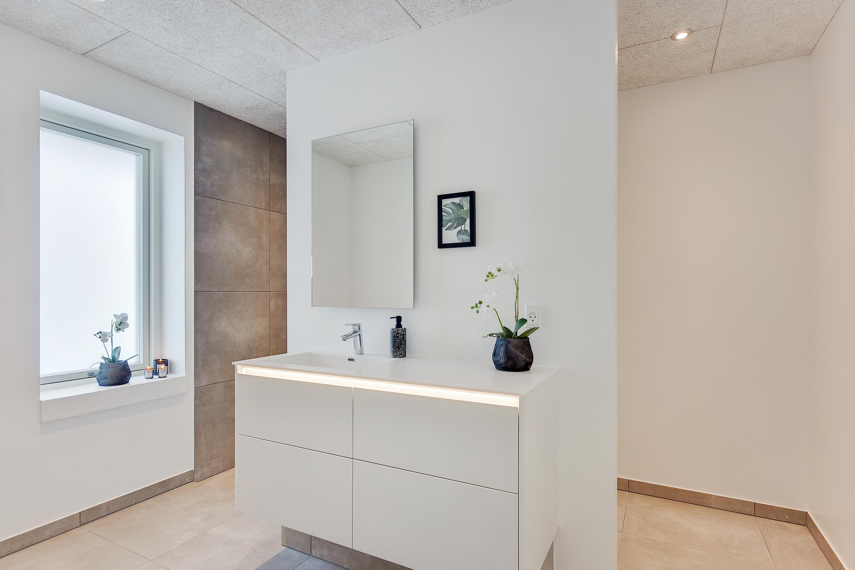 Tendenser i nye huse i 2020 - badeværelse