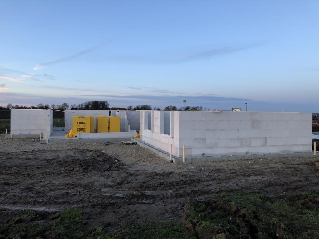 Alterna Huse byggeri - udstillingshus 2